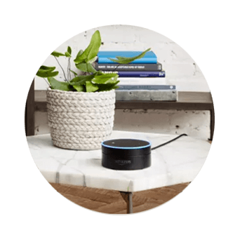 DISH Hands Free TV - Control Your TV with Amazon Alexa - Anchorage, AK - The Satellite Guy - DISH Authorized Retailer